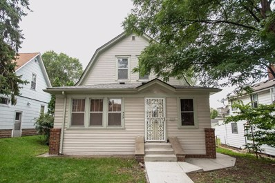 435 Roy Street N, Saint Paul, MN 55104 - MLS#: 4994750