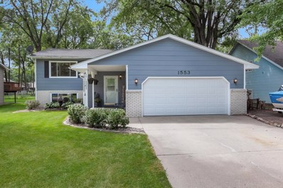 1553 32nd Avenue N, Saint Cloud, MN 56303 - #: 4994850