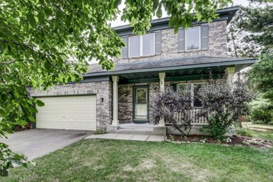 2104 Hunter Hill Court, Hudson, WI 54016 - MLS#: 4994883