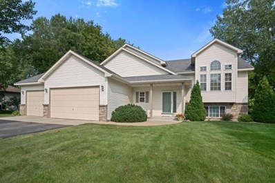 2702 Serenity Drive, Saint Cloud, MN 56301 - #: 4994947