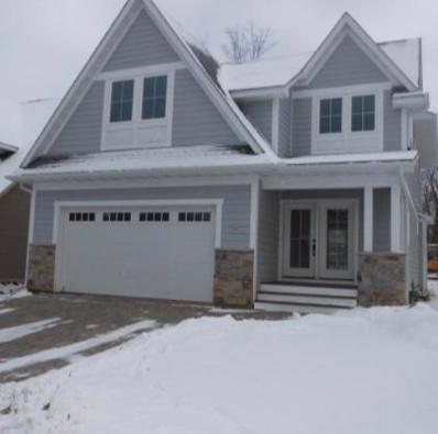 320 Laurel Curve, Golden Valley, MN 55426 - MLS#: 4994983