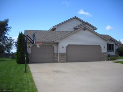 324 5th Street NW, Saint Michael, MN 55376 - MLS#: 4994989