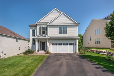 2345 Woodcrest Drive, Woodbury, MN 55129 - MLS#: 4995097