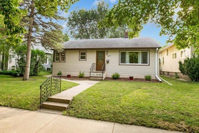 327 3rd Avenue NE, Saint Cloud, MN 56304 - MLS#: 4995130