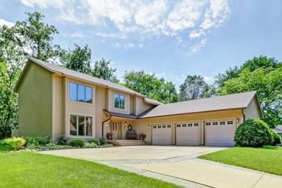 16077 Baywood Lane, Eden Prairie, MN 55346 - MLS#: 4995154