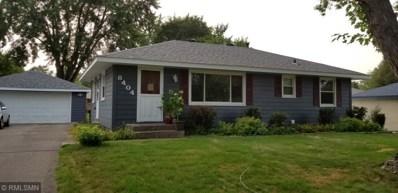 8404 Greystone Avenue S, Cottage Grove, MN 55016 - MLS#: 4995214