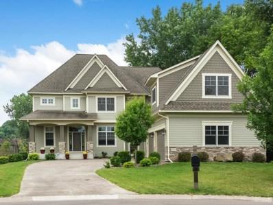 17075 W 62nd Street, Eden Prairie, MN 55346 - MLS#: 4995248