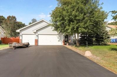 19460 Seymour Street NW, Elk River, MN 55330 - MLS#: 4995316