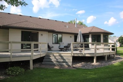1706 Shannon Drive, Saint Cloud, MN 56301 - MLS#: 4995410