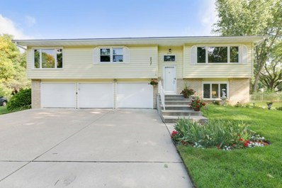 2037 Flint Lane, Eagan, MN 55122 - #: 4996022