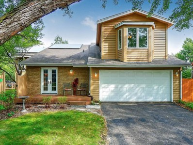 1405 Viewcrest Road, Shoreview, MN 55126 - MLS#: 4996119