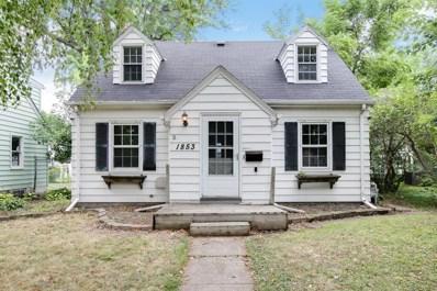 1853 Hawthorne Avenue E, Saint Paul, MN 55119 - MLS#: 4996177