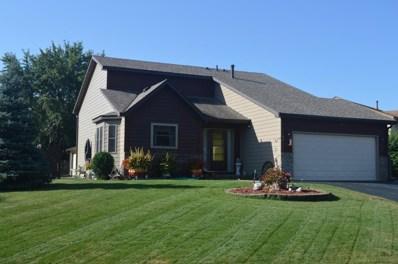 1387 Granite Lane N, Oakdale, MN 55128 - MLS#: 4996187