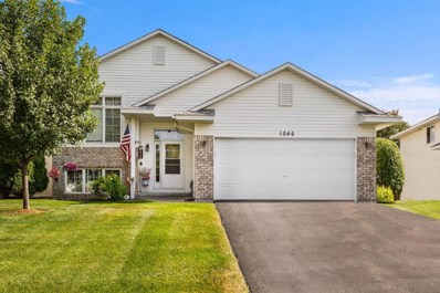 1046 Lilac Court, Shakopee, MN 55379 - MLS#: 4996246