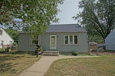 4826 Yates Avenue N, Crystal, MN 55429 - MLS#: 4996371