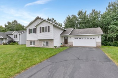 628 Pinewood Court, Waite Park, MN 56387 - MLS#: 4996476