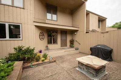 2737 MacKubin Street UNIT 5, Roseville, MN 55113 - MLS#: 4996627