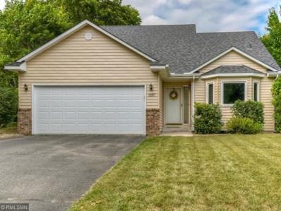 1597 Mallard Drive, Eagan, MN 55122 - MLS#: 4996640