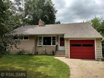 1840 Hampshire Avenue S, Saint Louis Park, MN 55426 - MLS#: 4996652