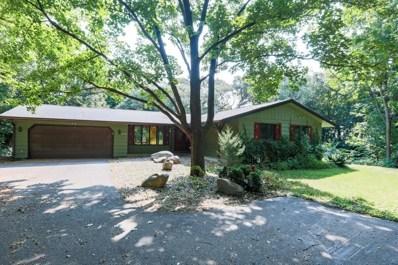 3525 Big Woods Boulevard, Chaska, MN 55318 - MLS#: 4996675
