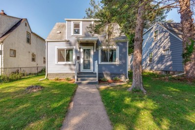 3417 Russell Avenue N, Minneapolis, MN 55412 - MLS#: 4996726
