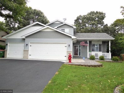 1495 154th Lane NW, Andover, MN 55304 - MLS#: 4996779