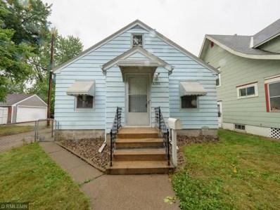 4354 James Avenue N, Minneapolis, MN 55412 - MLS#: 4996780