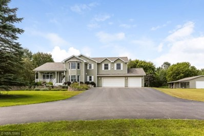 24770 Fondant Avenue, Forest Lake, MN 55025 - MLS#: 4996848