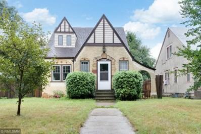 1710 Maryland Avenue E, Saint Paul, MN 55106 - MLS#: 4996924