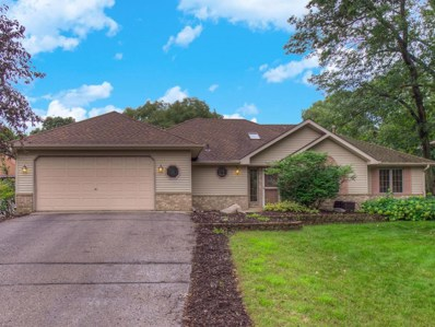 12141 Holly Street NW, Coon Rapids, MN 55448 - MLS#: 4997047