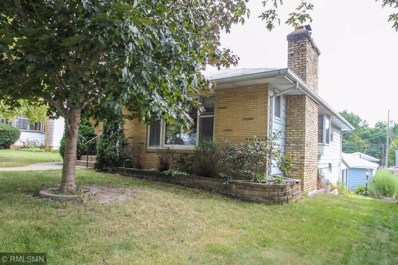 3851 Tyler Street NE, Columbia Heights, MN 55421 - MLS#: 4997069
