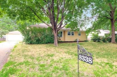 8338 Elliot Avenue S, Bloomington, MN 55420 - MLS#: 4997125