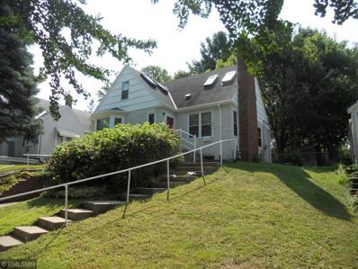 154 Wyoming Street E, Saint Paul, MN 55107 - MLS#: 4997252