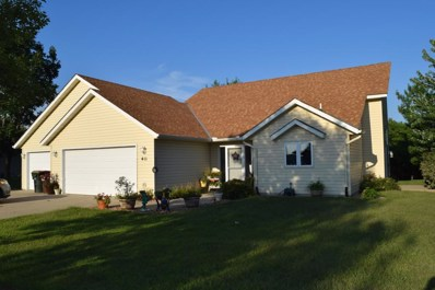 411 Lake Drive, Winsted, MN 55395 - MLS#: 4997306