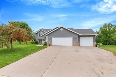 325 Pondview Lane, Saint Joseph, MN 56374 - #: 4997406