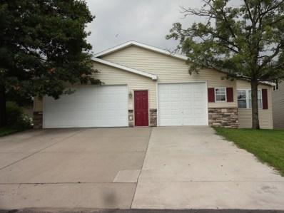 112 Goldfinch Lane, Clearwater, MN 55320 - MLS#: 4997438