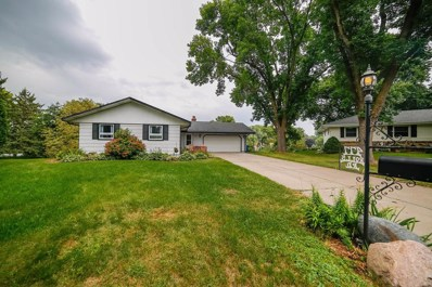 477 Rolls Road, New Brighton, MN 55112 - MLS#: 4997467