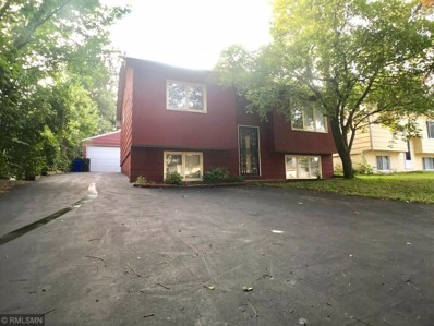 1243 Clark Street, Saint Paul, MN 55130 - MLS#: 4997470