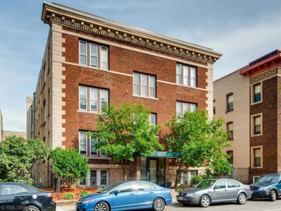 1821 1st Avenue S UNIT 305, Minneapolis, MN 55403 - MLS#: 4997507