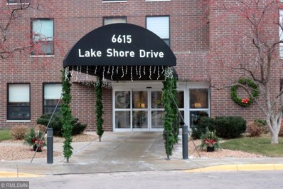 6615 Lake Shore Drive S UNIT 607, Richfield, MN 55423 - MLS#: 4997802