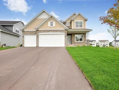 12412 Alder Street NW, Coon Rapids, MN 55448 - MLS#: 4997849