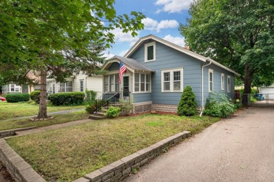 5040 37th Avenue S, Minneapolis, MN 55417 - MLS#: 4997961