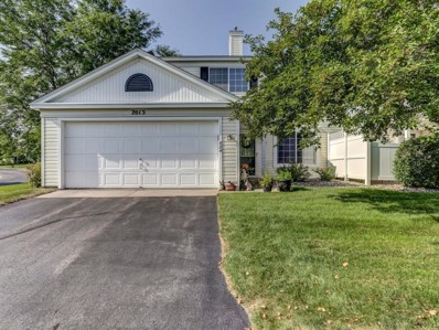 2013 Southcross Drive W UNIT 804, Burnsville, MN 55306 - MLS#: 4998031