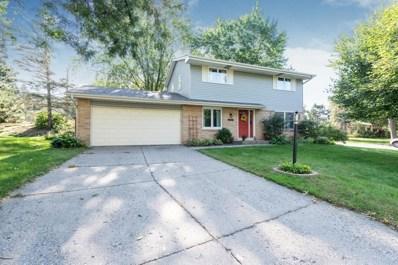 1449 Woodhill Drive, Woodbury, MN 55125 - MLS#: 4998044