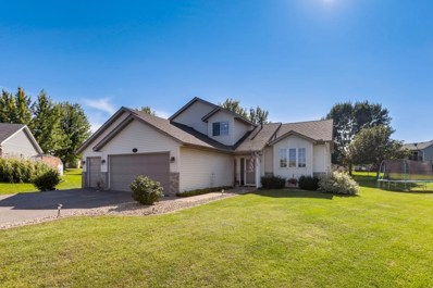 608 Holly Circle SW, Saint Michael, MN 55376 - #: 4998154