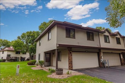 8737 Maplebrook Parkway N, Brooklyn Park, MN 55445 - MLS#: 4998208