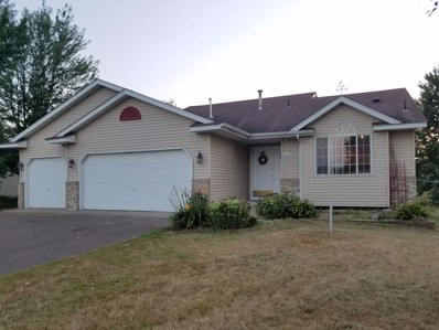 26190 Goodview Avenue, Wyoming, MN 55092 - MLS#: 4998268