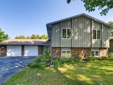 1604 Chatham Avenue, Arden Hills, MN 55112 - MLS#: 4998325
