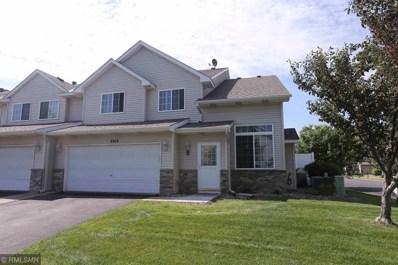 8972 92nd Street S UNIT 107, Cottage Grove, MN 55016 - MLS#: 4998352