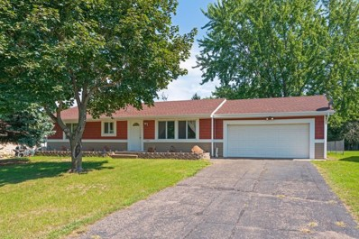 11841 Narcissus Street NW, Coon Rapids, MN 55433 - MLS#: 4998559